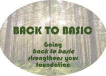 Backtobasic